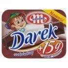 Mlekovita Darek Serek homogenizowany czekoladowy 150 g