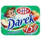 Mlekovita Darek Serek homogenizowany jabłecznikowy 150 g