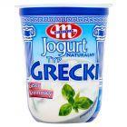 Mlekovita Jogurt naturalny typ grecki 400 g