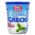 Mlekovita Jogurt naturalny typu greckiego 400 g
