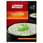 Prymat Tzatziki Pikantny sos czosnkowy 20 g