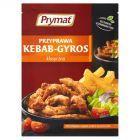 Prymat Przyprawa kebab-gyros klasyczna 30 g