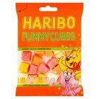 Haribo Funny Cubes Żelko-pianki 100 g