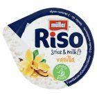Müller Riso o smaku waniliowym Ryż na mleku 200 g