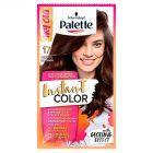 Palette Instant Color Szampon koloryzujący Średni brąz 17 25 ml
