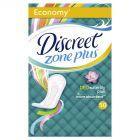 Discreet Plus Deo Waterlily Plus Wkładki higieniczne 50 sztuk