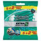 Wilkinson Sword Extra2 Sensitive Jednorazowe maszynki do golenia 5 sztuk