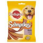 Pedigree Schmackos Multi Karma uzupełniająca 172 g (20 sztuk)