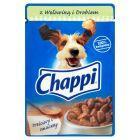 Chappi z wołowiną i drobiem Karma pełnoporcjowa 100 g