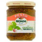 Monini Sos Pesto z bazylią 190 g