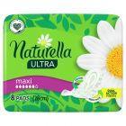Naturella Ultra Maxi Camomile Podpaski x8