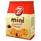 7 Days Mini Croissant z nadzieniem kakaowym 185 g