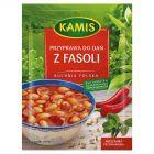 Kamis Kuchnia polska Przyprawa do dań z fasoli Mieszanka przyprawowa 20 g