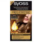 Syoss Oleo Intense Farba do włosów Ciemny blond 6-10