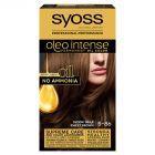 Syoss Oleo Intense Farba do włosów Słodki brąz 5-86