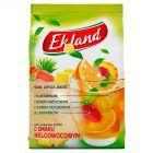 Ekland Napój herbaciany instant o smaku wieloowocowym 300 g