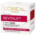 L'Oréal Paris Revitalift Krem przeciwzmarszczkowy i silnie ujędrniający na dzień 50 ml
