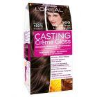 L'Oréal Paris Casting Cr?me Gloss Farba do włosów 500 Jasny brąz
