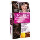 L'Oréal Paris Casting Cr?me Gloss Farba do włosów 515 Mroźna Czekolada