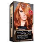 L'Oréal Paris Féria Préférence Farba do włosów 74 Mango