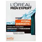 L'Oréal Paris Men Expert Hydra Energetic Woda po goleniu Ice Impact 100 ml