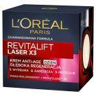 L'Oréal Paris Revitalift Laser X3 Krem Anti-Age głęboka regeneracja na dzień 50 ml
