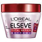 L'Oréal Paris Elsève Total Repair Extreme Maska rekonstruująca 300 ml