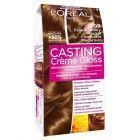 L'Oréal Paris Casting Cr?me Gloss Farba do włosów 603 Czekoladowy nugat