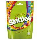 Skittles Crazy Sours Cukierki do żucia 174 g (142 cukierki)