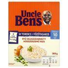 Uncle Ben's Ryż Długoziarnisty 500 g (4 torebki)