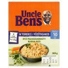 Uncle Ben's Ryż Pełnoziarnisty 500 g (4 torebki)