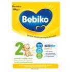 Bebiko 2 Mleko następne dla niemowląt powyżej 6. miesiąca życia 350 g