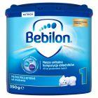 Bebilon 1 z Pronutra Mleko początkowe dla niemowląt od urodzenia 350 g