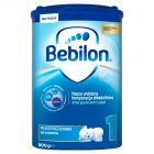Bebilon 1 z Pronutra Mleko początkowe dla niemowląt od urodzenia 800 g