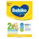 Bebiko 2R Mleko następne dla niemowląt powyżej 6. miesiąca życia 800 g