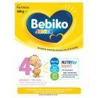 Bebiko Junior 4 Mleko modyfikowane dla dzieci powyżej 2. roku życia 800 g