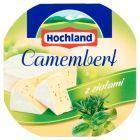 Hochland Camembert z ziołami Ser 120 g