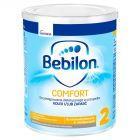Bebilon Comfort 2 ProExpert Dietetyczny środek spożywczy powyżej 6. miesiąca życia 400 g