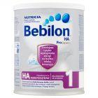 Bebilon HA 1 ProExpert Hipoalergiczne mleko początkowe dla niemowląt od urodzenia 400 g
