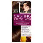 L'Oréal Paris Casting Cr?me Gloss Farba do włosów 613 Mroźne mochaccino