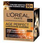 L'Oréal Paris Age Perfect 50+ Odrodzenie Komórek Krem odbudowujący na dzień 50 ml