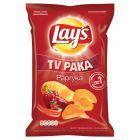 Lay's Papryka Chipsy ziemniaczane 150 g