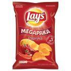 Lay's Papryka Chipsy ziemniaczane 225 g