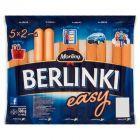 Morliny Berlinki Easy Parówki 500 g