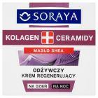 Soraya Kolagen + Ceramidy Odżywczy krem regenerujący na dzień i na noc 50 ml