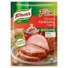 Knorr Fix Soczysta karkówka z pieca 29 g