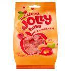 Solidarność Jolly baby Galaretki z nadzieniem w cukrze 200 g