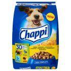 Chappi z drobiem Karma pełnoporcjowa 9 kg
