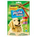 Friskies Picnic Variety Karma dla psów 126 g (15 sztuk)