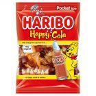 Haribo Happy-Cola Żelki o smaku coli 100 g